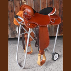 A VENDRE SELLE WESTERN GARLAND Selle-10