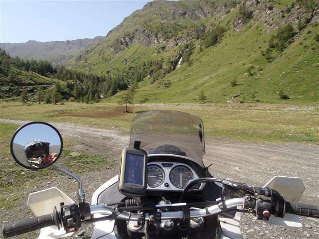 in moto oltre li nuvole P7050210