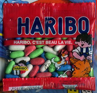 Les bonbons de ma jeunesse. 55789610
