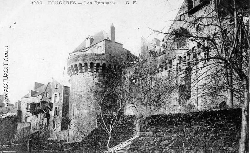 Villes et villages en cartes postales anciennes .. - Page 42 794110