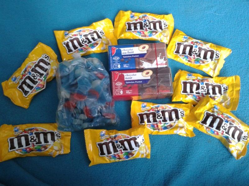 Les bonbons de ma jeunesse. 89889010
