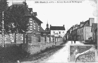 Villes et villages en cartes postales anciennes .. - Page 43 8db5eb10