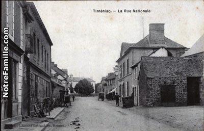 Villes et villages en cartes postales anciennes .. - Page 43 Cartes11
