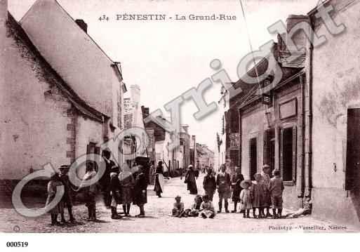Villes et villages en cartes postales anciennes .. - Page 42 Photos13