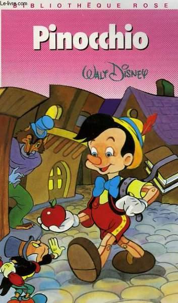 Les LIVRES de la Bibliothèque ROSE - Page 7 Pinocc10
