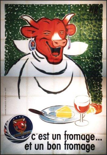 Les aniennes affiches publicitaires. Xe6q6c10