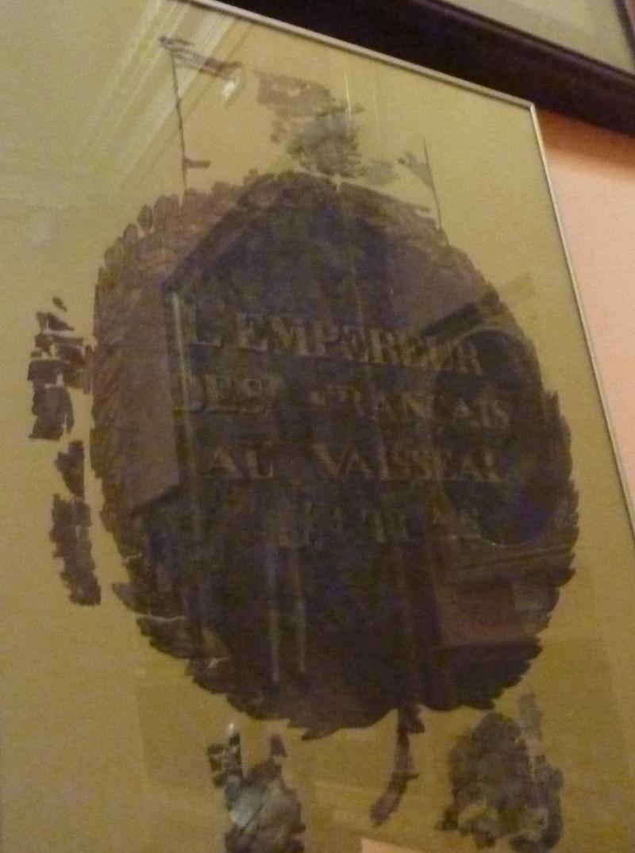L'Aigle du Bucentaure -Trafalgar 1805 TERMINE Aigle_10