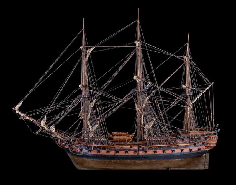 HMS Cumberland 1774, 1:36  - Page 6 10559910