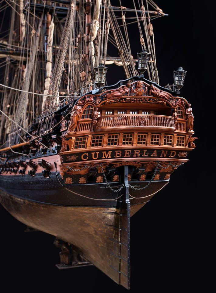 HMS Cumberland 1774, 1:36  - Page 6 11225011