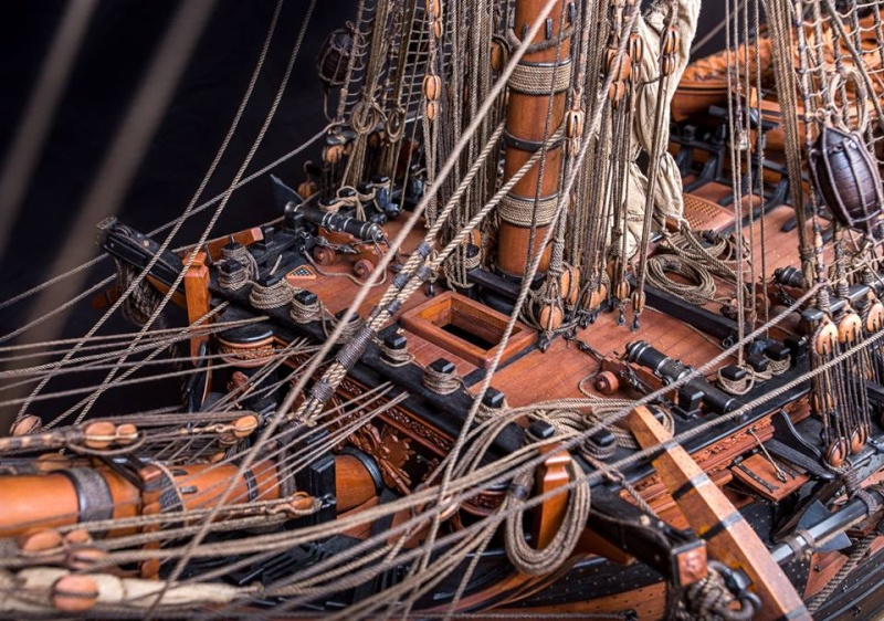 HMS Cumberland 1774, 1:36  - Page 6 11403210