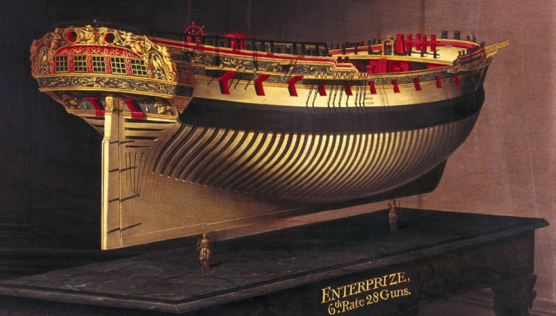 HMS Cumberland 1774, 1:36  - Page 8 1864-012