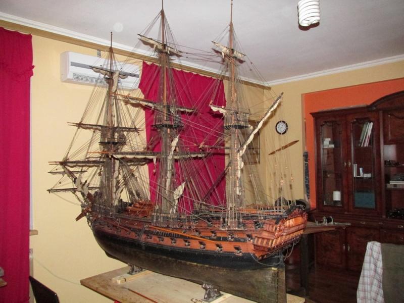 HMS Cumberland 1774, 1:36  - Page 6 Img_2410