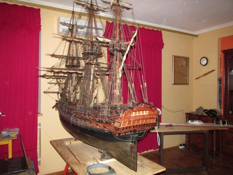 HMS Cumberland 1774, 1:36  - Page 6 Img_2411
