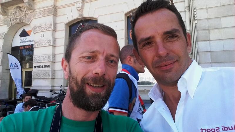Pesage Le Mans 2015 Le_man13