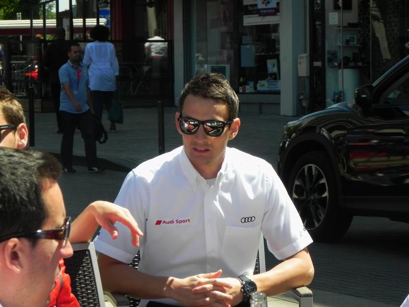 Pesage Le Mans 2015 Le_man19