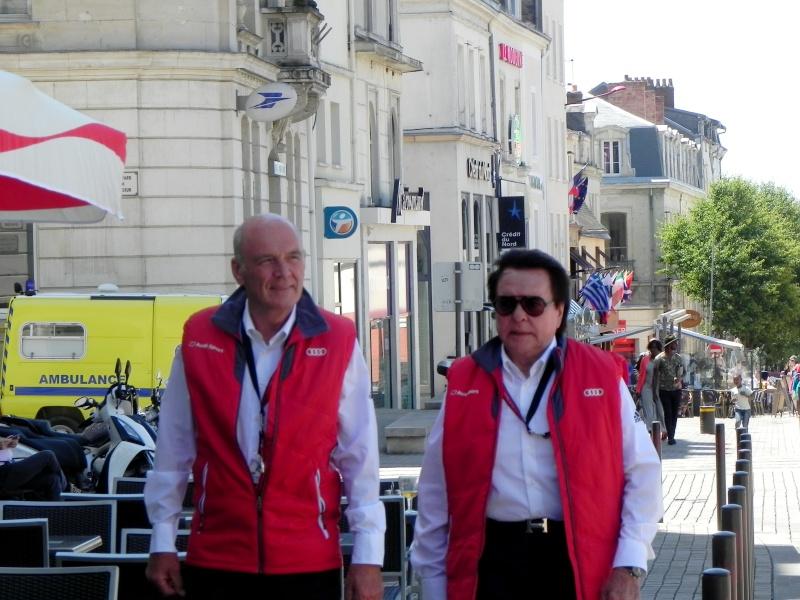 Pesage Le Mans 2015 Le_man21