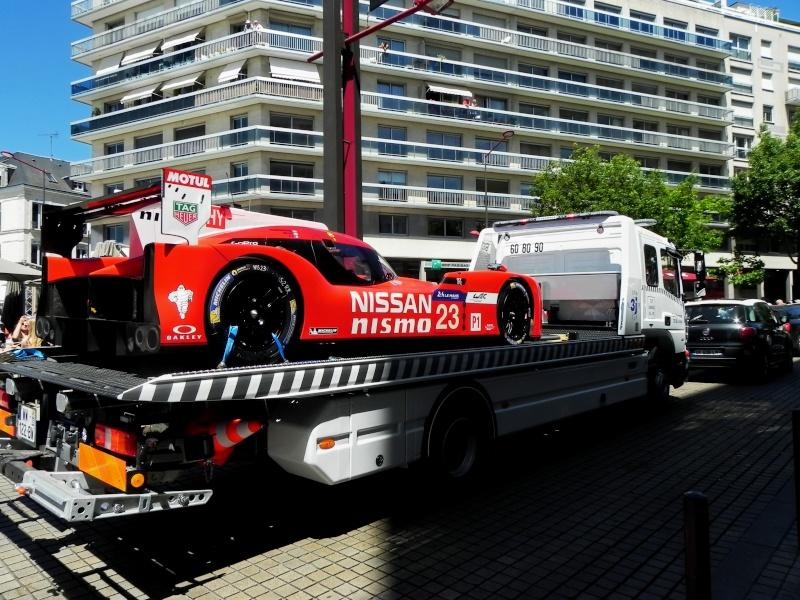 Pesage Le Mans 2015 Le_man23
