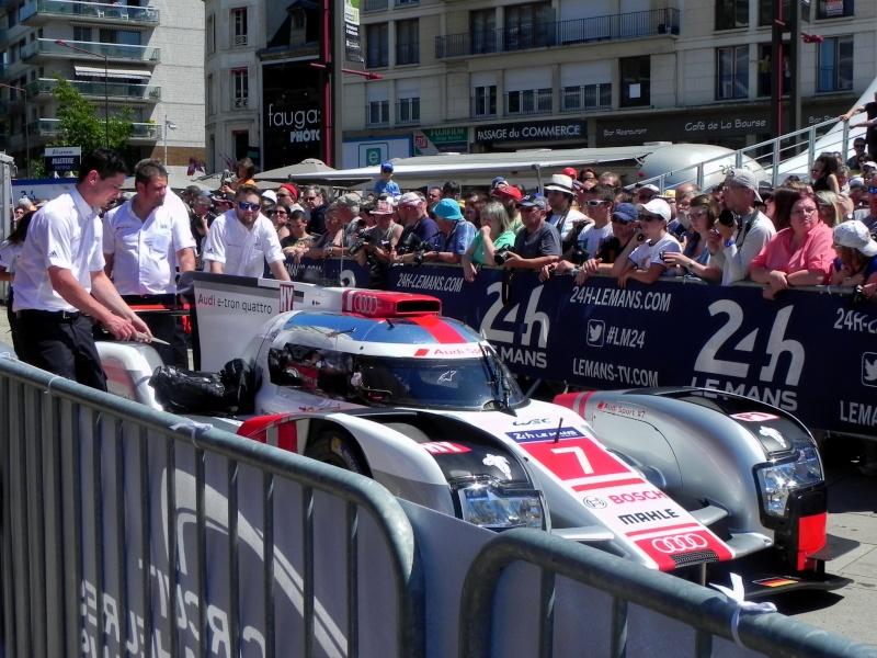 Pesage Le Mans 2015 Le_man25