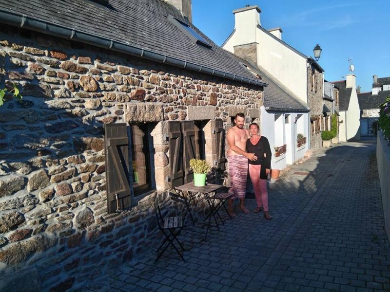 La meilleure région Kite en Bretagne? - Page 2 Maison10
