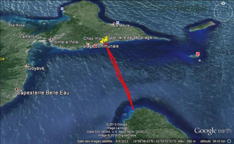 Guadeloupe Marie Galante Aller Retour, c'est fait Marie_10