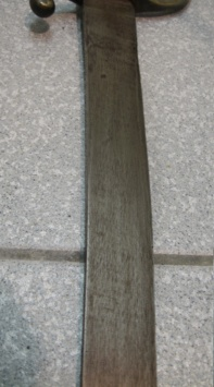 sabre briquet daté 1816, photos supplémentaires Img_3130