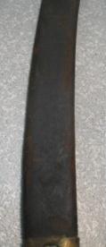 sabre briquet daté 1816, photos supplémentaires Img_3132