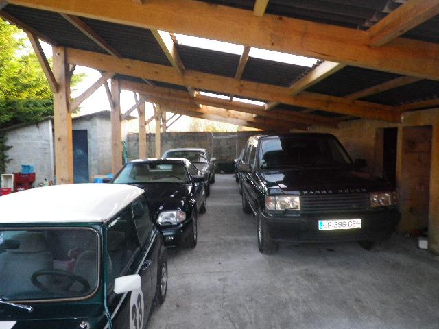 Histoire d'un reve ( pour moi ) Garage10
