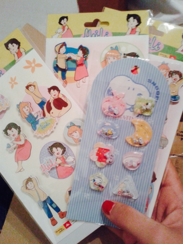 """SWAP """"retour en enfance"""" - terminé  - Page 18 20150814"""