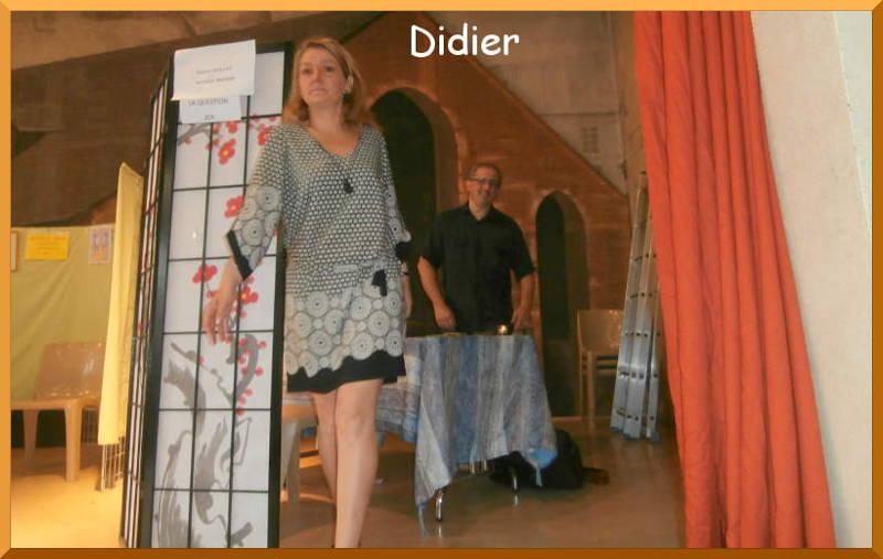 Salon Nature et Mieux - Être Didier10