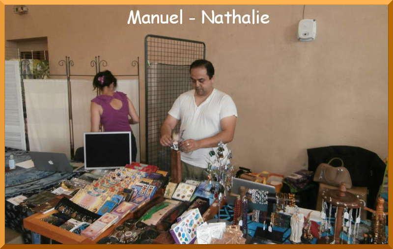Salon Nature et Mieux - Être Manuel10