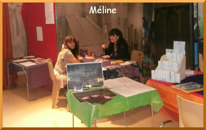 Salon Nature et Mieux - Être Meline10