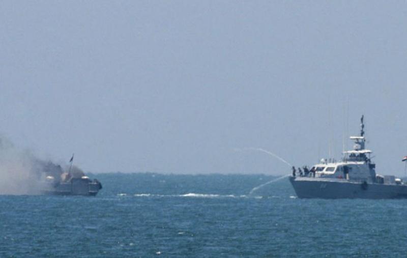Egyptian navy - Marine Egyptienne Egypt710