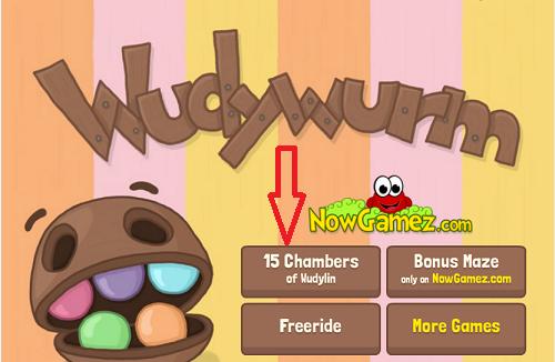 Wudywurm - Défi # 46 Aa36