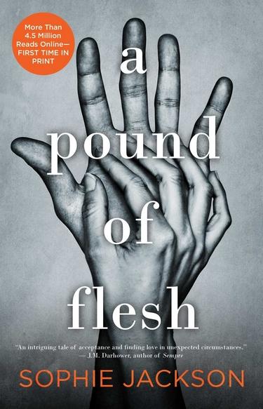 Tome 1 : A Pound of Flesh de Sophie Jackson A_poun11