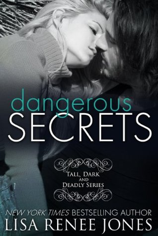 Sombre, Divin et Mortel - Tome 3 : Secret Fatal de Lisa Renee Jones Danger10