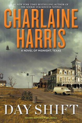 Midnight, Texas - Tome 2 : Les esprits se déchaînent de Charlaine Harris Day_sh10