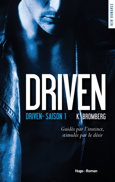 Carnet de BookandCie Driven13