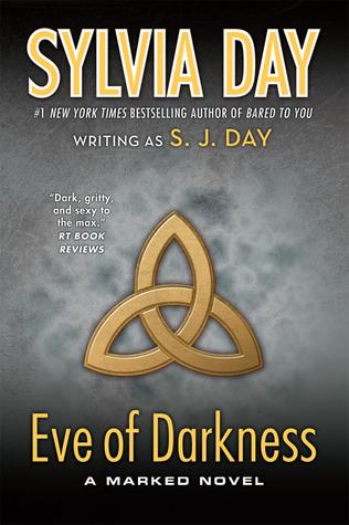 La marque des ténèbres - Tome 1 : L'ange ou le démon de Sylvia Day Eve_of10