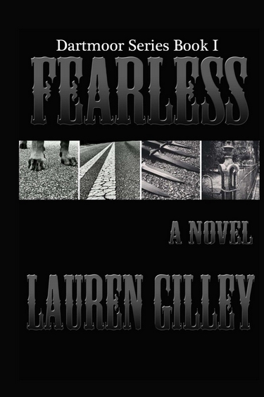 Dartmoor - Tome 1 : Fearless de Lauren Gilley Fearle10