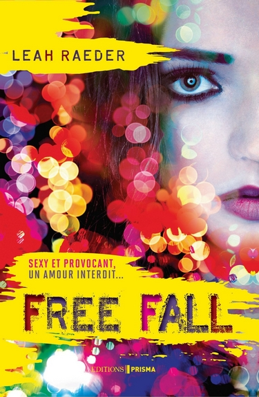 Free Fall (Unteachable) de Leah Raeder Free_f12