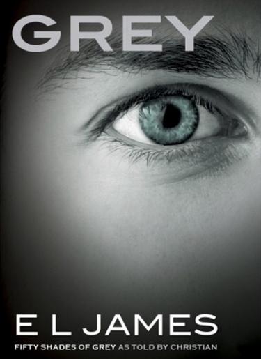 Fifty Shades - Tome 4 : GREY : Cinquante Nuances de Grey raconté par Christian Grey Grey_e10
