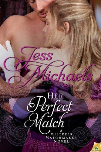 Les Amantes - Tome 3 : Un amour de courtisane de Jess Michaels Her_pe10