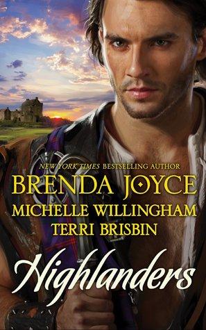 Écosse Médiévale - Tome 2 : La Rose et le Loup de Brenda Joyce Highla10