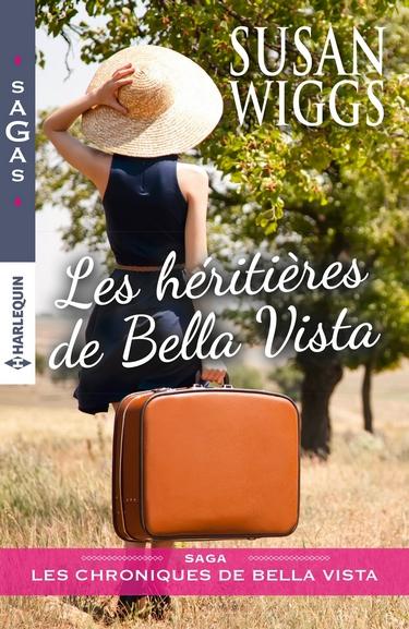 Les Chroniques de Bella Vista - Tome 1 : Les héritières de Bella Vista de Susan Wiggs Hyriti10