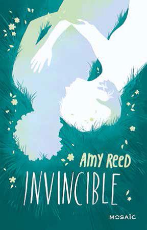 Invincible d'Amy Reed Invinc10