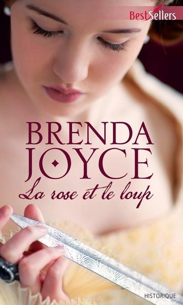 Écosse Médiévale - Tome 2 : La Rose et le Loup de Brenda Joyce La_ros10