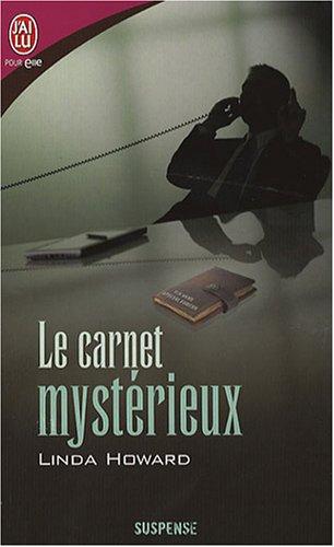 John Medina - Tome 1 : Le carnet mystérieux de Linda Howard  Le_car10