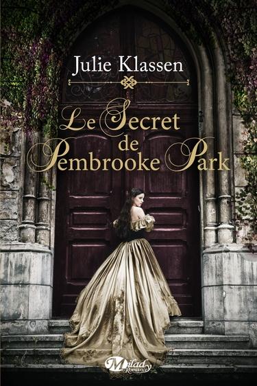 Le Secret de Pembrooke Park de Julie Klassen Le_sec10