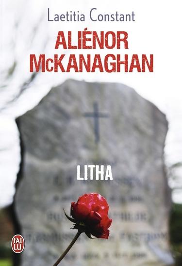 aliénor - Aliénor McKanaghan - Tome 1 : Litha de Laetitia Constant Litha11
