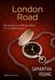 Ordre de lecture de la série Dublin Street de Samantha Young London10
